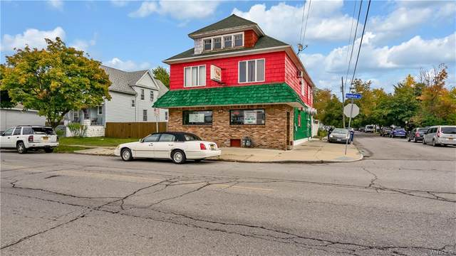 Buffalo, NY 14220 :: Robert PiazzaPalotto Sold Team