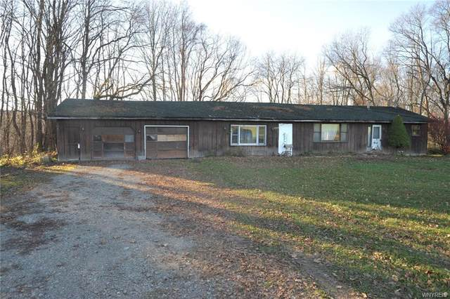 11773 Grove Street, Yorkshire, NY 14042 (MLS #B1306012) :: BridgeView Real Estate Services