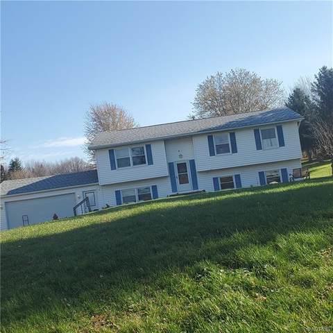 1814 Reading Road, Aurora, NY 14170 (MLS #B1306101) :: TLC Real Estate LLC