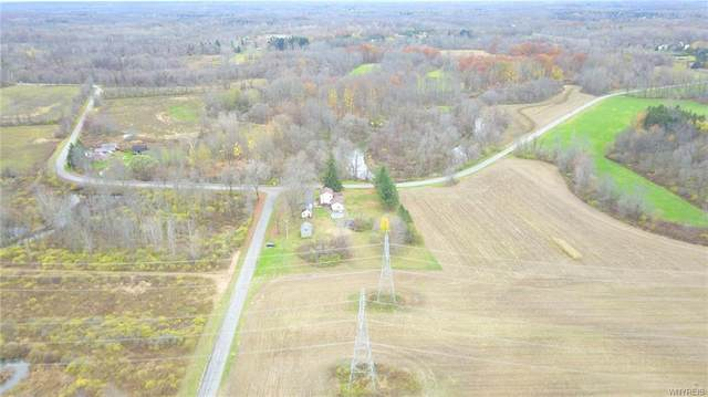 9328B Foote Road, Royalton, NY 14001 (MLS #B1306313) :: BridgeView Real Estate Services
