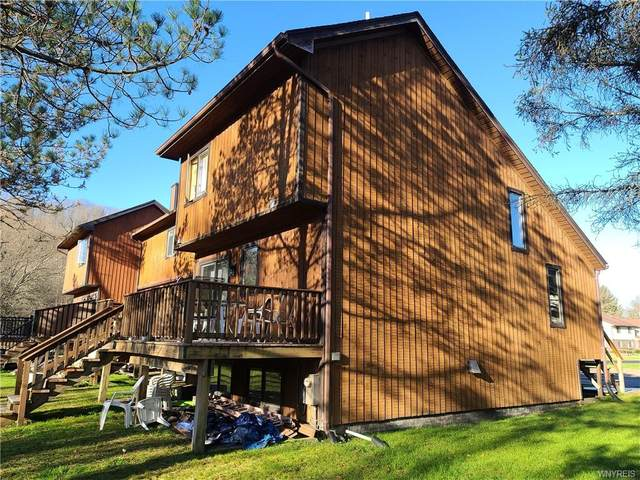 43 Pine Tree Village Road, Ellicottville, NY 14731 (MLS #B1306860) :: 716 Realty Group