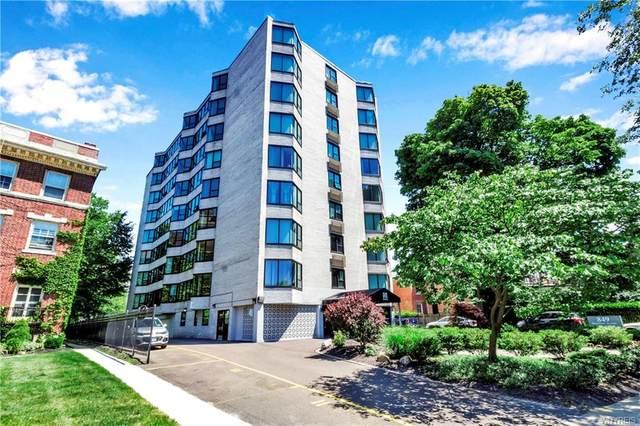 849 Delaware Avenue #301, Buffalo, NY 14209 (MLS #B1307604) :: 716 Realty Group
