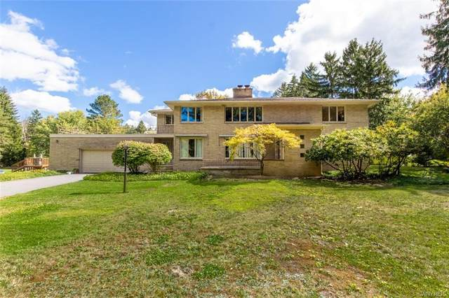 5605 Scherff Road, Orchard Park, NY 14127 (MLS #B1307770) :: 716 Realty Group