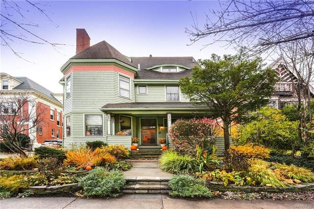 292 Summer Street, Buffalo, NY 14222 (MLS #B1307775) :: BridgeView Real Estate Services