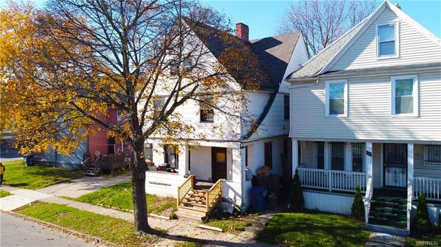 100 Herkimer Street, Buffalo, NY 14213 (MLS #B1307868) :: BridgeView Real Estate Services