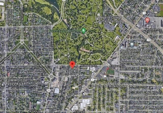 231 Oxford Avenue, Buffalo, NY 14209 (MLS #B1307886) :: BridgeView Real Estate Services