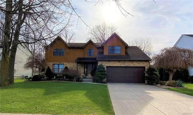 162 Enchanted S, Lancaster, NY 14043 (MLS #B1308089) :: BridgeView Real Estate Services