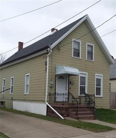146 Vanderbilt Street, Buffalo, NY 14206 (MLS #B1308109) :: TLC Real Estate LLC