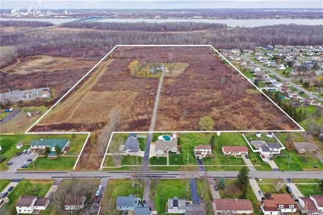 2427 Long Road, Grand Island, NY 14072 (MLS #B1308374) :: BridgeView Real Estate Services