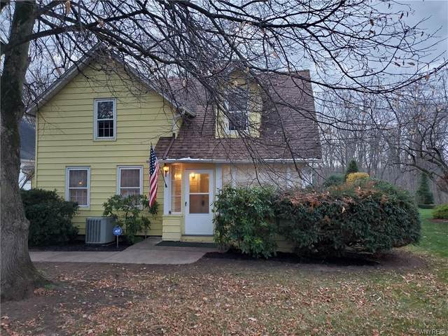 3156 Lockport Olcott Road, Newfane, NY 14108 (MLS #B1308601) :: BridgeView Real Estate Services