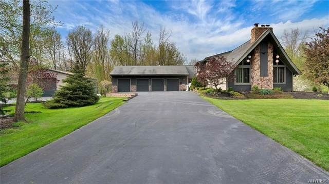 10570 Cedar Road, Clarence, NY 14032 (MLS #B1308626) :: BridgeView Real Estate Services