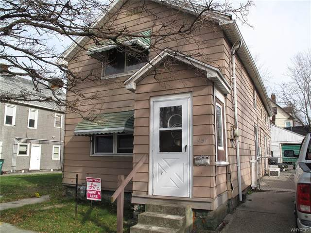 1937 Niagara Street, Buffalo, NY 14207 (MLS #B1308791) :: 716 Realty Group
