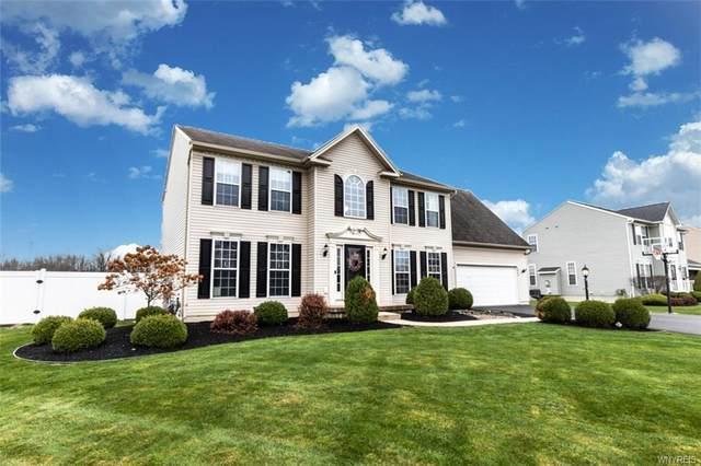 3868 Hill Road, Wheatfield, NY 14120 (MLS #B1308850) :: TLC Real Estate LLC