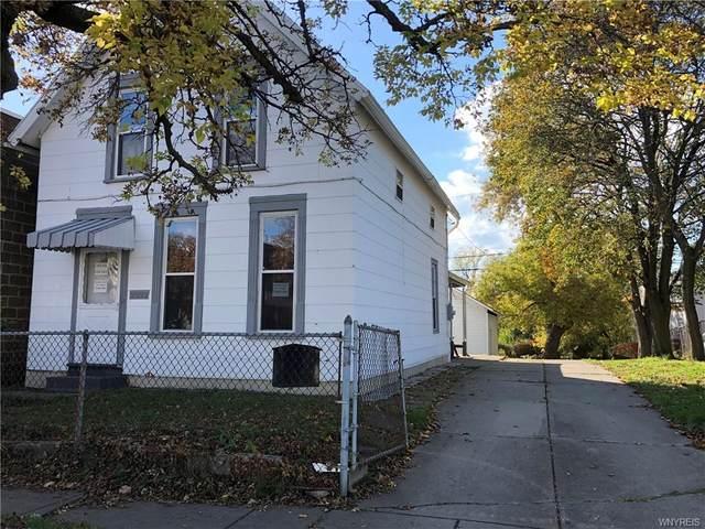 2038 Niagara Street, Buffalo, NY 14207 (MLS #B1308992) :: TLC Real Estate LLC