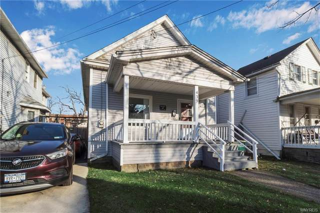 439 Dearborn Street, Buffalo, NY 14207 (MLS #B1309000) :: 716 Realty Group