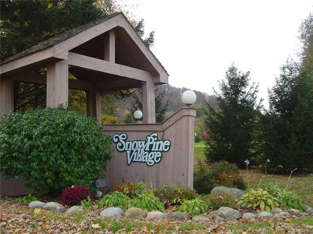 H103 Snowpine Village, Great Valley, NY 14741 (MLS #B1309015) :: Avant Realty