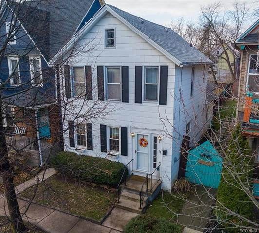 18 Livingston Street, Buffalo, NY 14213 (MLS #B1309020) :: TLC Real Estate LLC