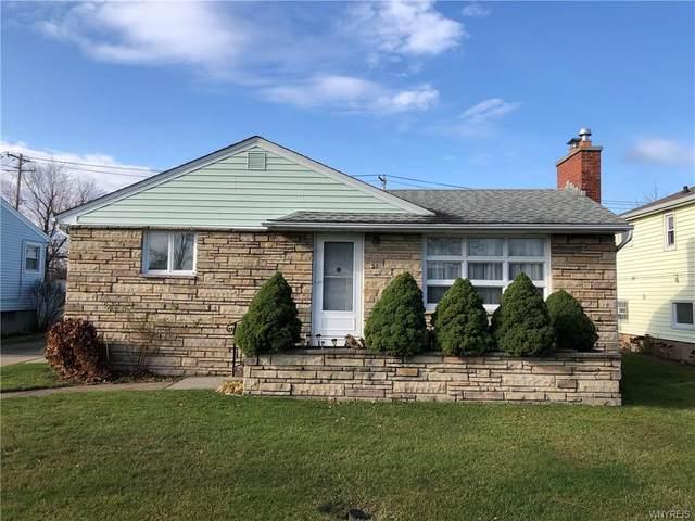 51 Costin Road, Amherst, NY 14226 (MLS #B1309023) :: Avant Realty