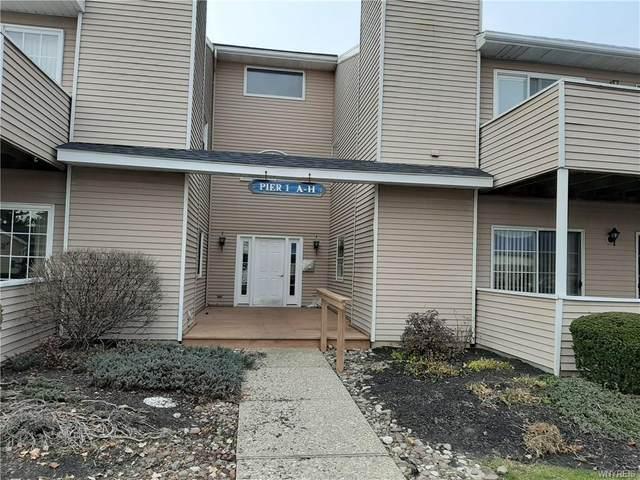 306 Sundown 1B, Amherst, NY 14221 (MLS #B1309116) :: Avant Realty