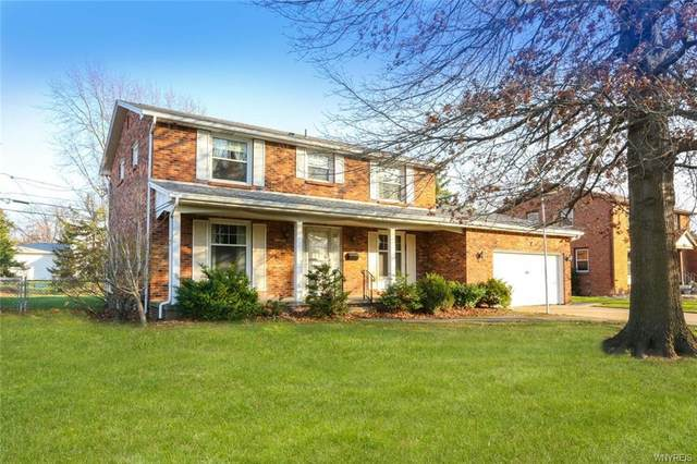 184 Culpepper Road, Amherst, NY 14221 (MLS #B1309131) :: 716 Realty Group
