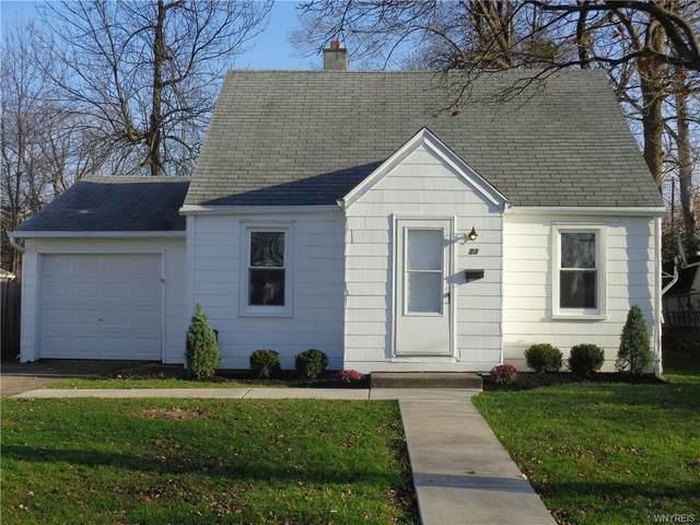 23 Hemlock Road, Amherst, NY 14226 (MLS #B1309225) :: Avant Realty