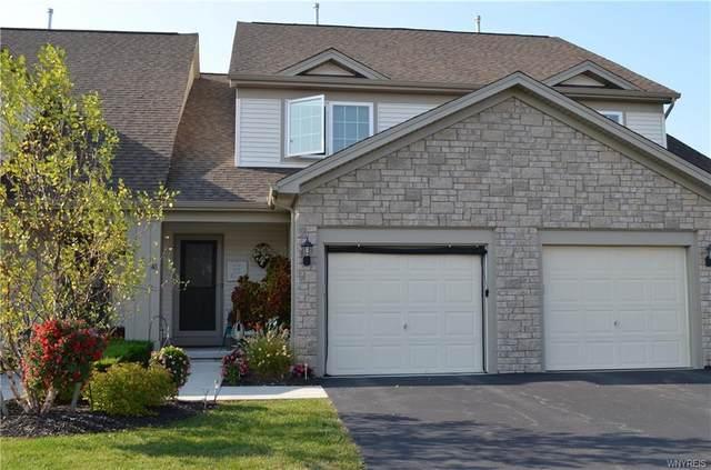 48 Denton Drive, Lancaster, NY 14086 (MLS #B1309243) :: BridgeView Real Estate Services
