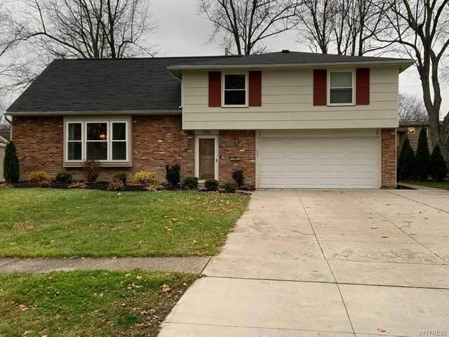 228 Ranch Trail, Amherst, NY 14221 (MLS #B1309252) :: Lore Real Estate Services