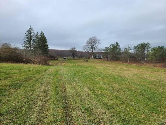 662 Davis, Aurora, NY 14052 (MLS #B1309305) :: BridgeView Real Estate Services