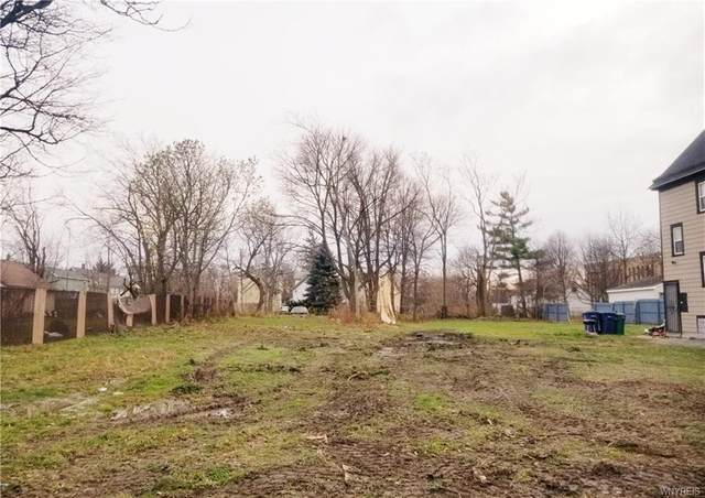 109 Urban Street, Buffalo, NY 14211 (MLS #B1309323) :: BridgeView Real Estate Services
