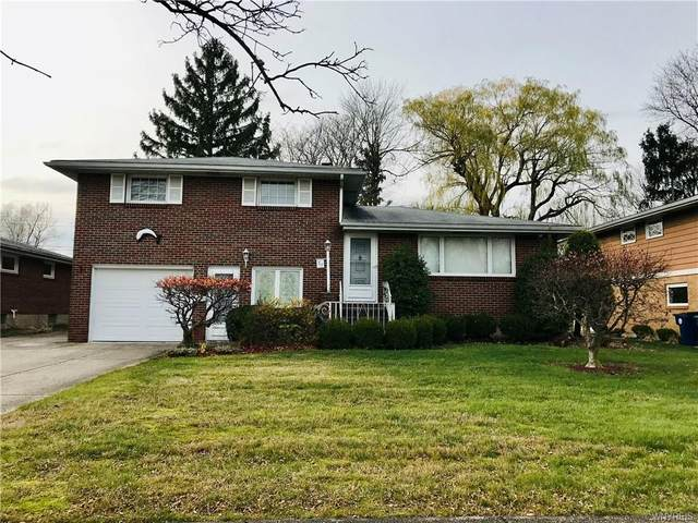 54 Briarhurst Road, Amherst, NY 14221 (MLS #B1309326) :: Lore Real Estate Services