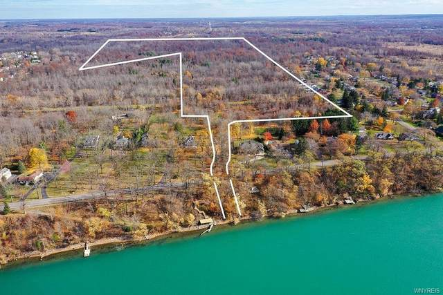 V/L River Road E, Porter, NY 14174 (MLS #B1309386) :: TLC Real Estate LLC