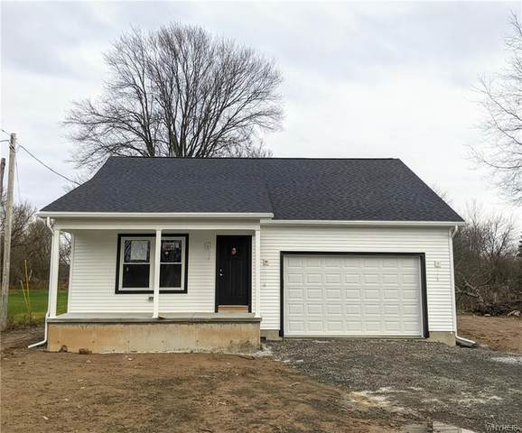 5781 Buffalo Street, Lewiston, NY 14132 (MLS #B1309413) :: BridgeView Real Estate Services