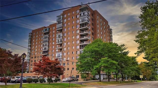 151 Buffalo Avenue #707, Niagara Falls, NY 14303 (MLS #B1309435) :: Avant Realty
