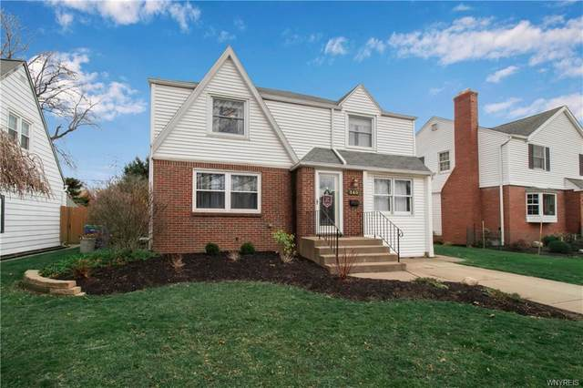 140 Avalon Drive, Amherst, NY 14226 (MLS #B1309484) :: Lore Real Estate Services