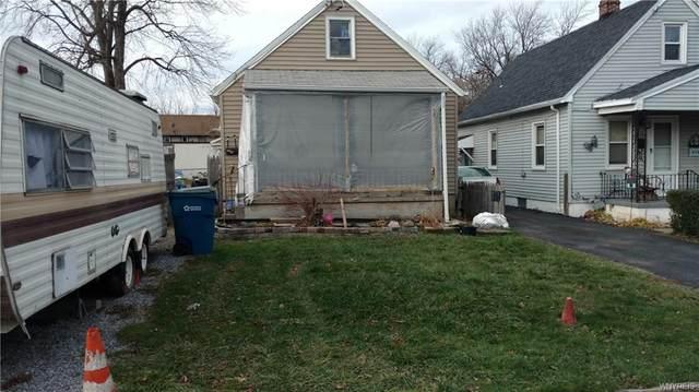 2926 Portland Street, Niagara, NY 14305 (MLS #B1309501) :: Lore Real Estate Services