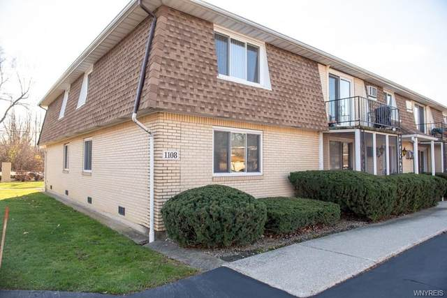 1108 Indian Church Road #18, West Seneca, NY 14224 (MLS #B1309555) :: Robert PiazzaPalotto Sold Team