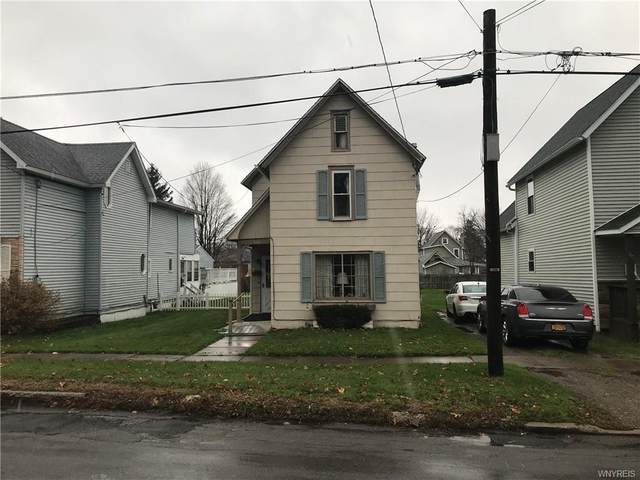 315 N 7th Street, Olean-City, NY 14760 (MLS #B1309580) :: Lore Real Estate Services