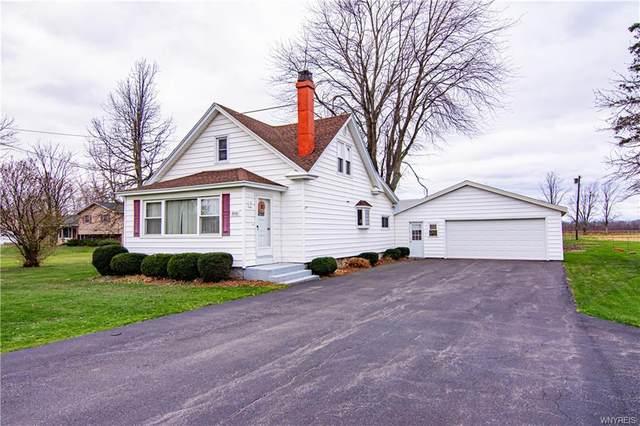 3710 Wilson Cambria Road, Wilson, NY 14172 (MLS #B1309617) :: Lore Real Estate Services