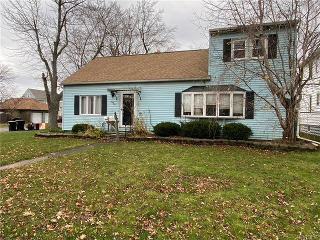 69 Grandview Avenue, Tonawanda-Town, NY 14223 (MLS #B1309687) :: 716 Realty Group