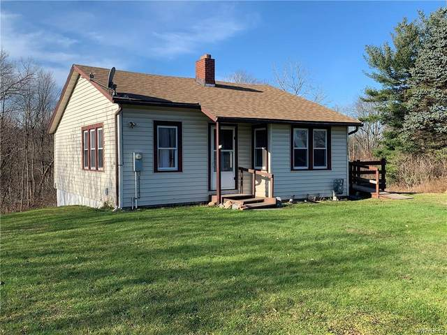 11019 Nys Route 16, Yorkshire, NY 14042 (MLS #B1309770) :: BridgeView Real Estate Services