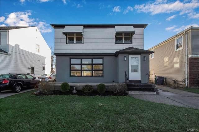 23 Hecla Street, Buffalo, NY 14216 (MLS #B1309810) :: 716 Realty Group