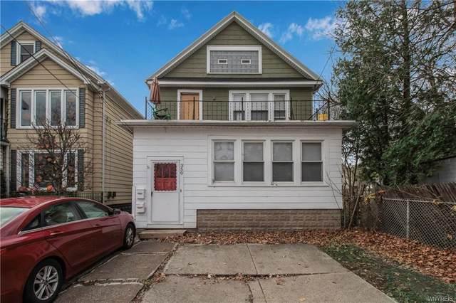 350 Skillen Street, Buffalo, NY 14207 (MLS #B1309820) :: Avant Realty