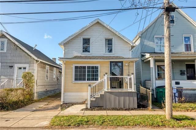 118 Kail Street, Buffalo, NY 14207 (MLS #B1309823) :: 716 Realty Group