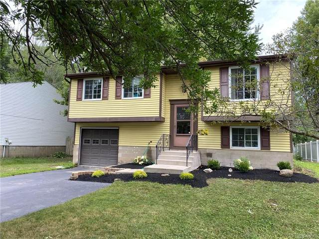 31 Greengage Circle, Amherst, NY 14051 (MLS #B1309844) :: BridgeView Real Estate Services