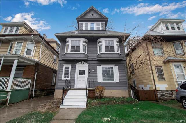 15 Fairview Place, Buffalo, NY 14210 (MLS #B1309849) :: BridgeView Real Estate Services