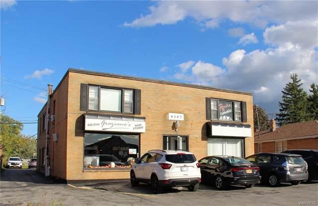4347 Union Road, Cheektowaga, NY 14225 (MLS #B1309914) :: 716 Realty Group