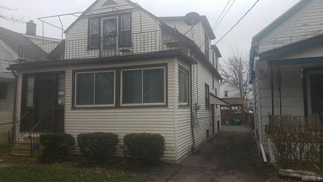 171 E Davidson Avenue W, Buffalo, NY 14215 (MLS #B1309955) :: BridgeView Real Estate Services