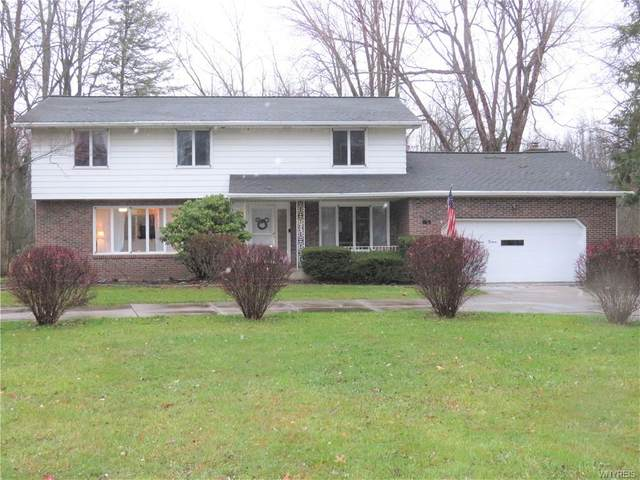 1515 Huth Road, Grand Island, NY 14072 (MLS #B1309999) :: BridgeView Real Estate Services