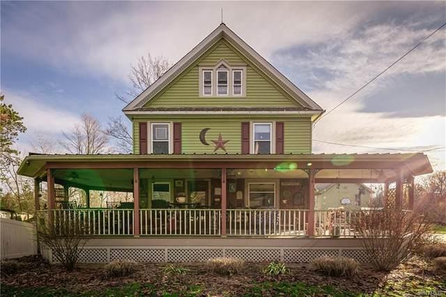 619 E Main Street, Concord, NY 14141 (MLS #B1310060) :: BridgeView Real Estate Services