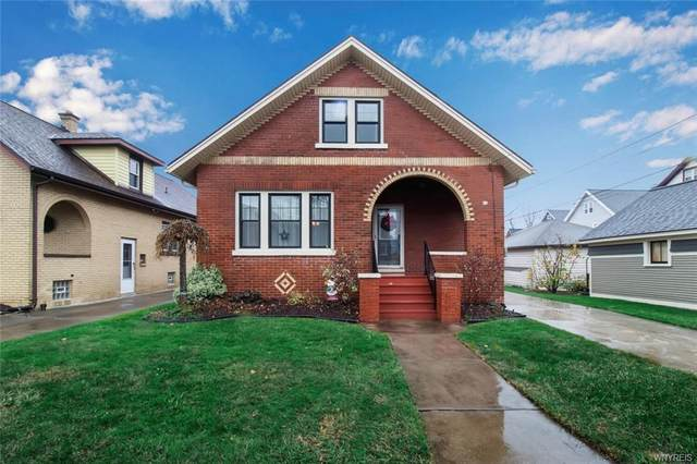 15 Ramona Avenue, Buffalo, NY 14220 (MLS #B1310073) :: BridgeView Real Estate Services